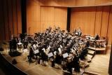 Das SBU bei Music of the Spheres (Foto: Wilhelm Schmid)
